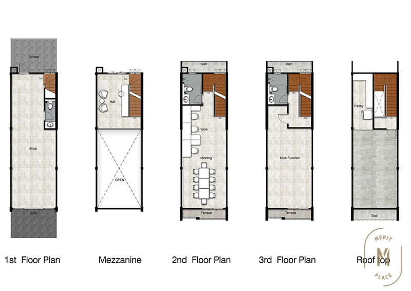 m Biztown plan